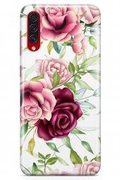 Samsung Galaxy A70s Kılıf Rosie Serisi Izabella