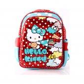 Hello Kitty 88942 97 Hello Kitty Okul Çantası Renkli