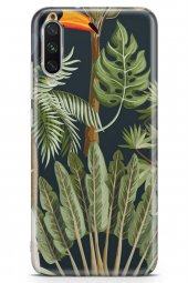 Xiaomi Mi A3 Kılıf Jungle Serisi Liliana