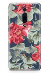 Xiaomi Redmi K20 Pro Premium Kılıf Flower Serisi Serenity