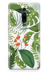 Xiaomi Redmi K20 Pro Premium Kılıf Leaf Serisi Jordyn