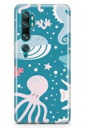 Xiaomi Mi Cc9 Pro Kılıf Fishie Serisi Alice