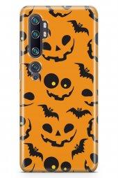 Xiaomi Mi Note 10 Kılıf Halloween Serisi Katherine