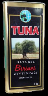 Tuna Naturel Birinici