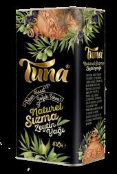 Tuna Erken Hasat Soğuk Sıkım