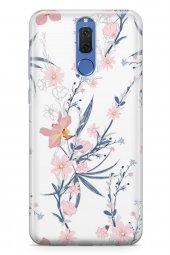 Huawei Mate 10 Lite Kılıf Flower Serisi Peyton