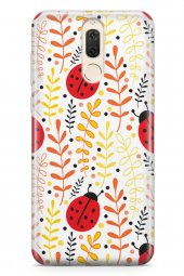 Huawei Nova 2i Kılıf Ladybug Serisi Ariel