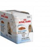 Diyet Kedi Maması Royal Canin Yaş Kedi Maması...