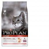 Pro Plan Somonlu Yetişkin Kedi Maması 1,5 Kg...