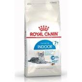 Royal Canin İndoor 7+ Yaşlı Kedi Maması 3,5 Kg...