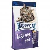 Happy Cat Best Age 10 Yaş Üstü Yaşlı Kedi...
