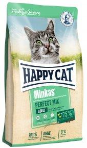 Happy Cat Adult Minkas Perfect Mix Yetişkin...