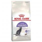 Kısırlaştırılmış Kediler İçin Royal Canin Kedi...