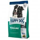 Happy Dog Medium Adult(11 25 Kg Arası)glutensiz...
