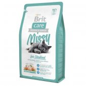 Brit Care Missy Sterilised Kedi Maması 7kg