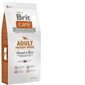 Yetişkin Köpekler İçin Brit Care Kuru Köpek...