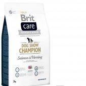 Yetişkin Köpekler İçin Brit Care Şampiyon Köpek...