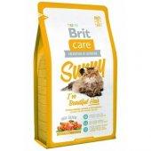 1 Yaşından Büyük Kediler İçin Brit Care Kuru...