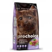 Prochoice Cat Pro 38 Kitten Plus Kuzulu Yavru Kedi Maması 2 Kg
