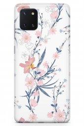 Samsung Galaxy Note 10 Lite Kılıf Flower Serisi Peyton
