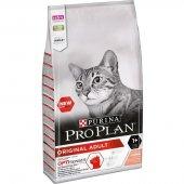 Pro Plan Somonlu Yetişkin Kedi Maması 3 Kg