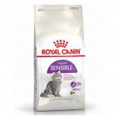 Royal Canin Hassas Kediler İçin Özel Mama 400...