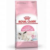 Yavru Kediler İçin Royal Canin Baby Cat Yavru Kedi Maması 4kg