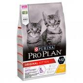 Hamile Ve Yavru Kedi Maması Proplan Kuru Kedi...