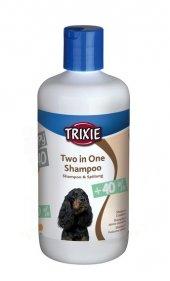Trixie Köpek 2si Birarada Şampuanı 250ml