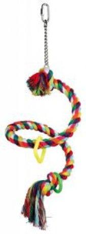 Trixie Papağan Oyun Spirali, 50cm