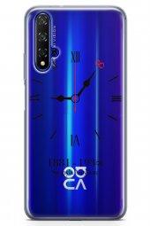 Huawei Nova 5t Kılıf Atatürk Serisi 10 Kasım