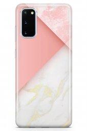 Samsung Galaxy S20 Kılıf Prismatic Serisi Amara