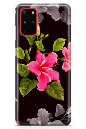 Samsung Galaxy S20 Plus Kılıf Flower Serisi Kaylee