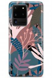 Samsung Galaxy S20 Ultra Kılıf Leaf Serisi Kimberly