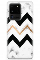 Samsung Galaxy S20 Ultra Kılıf Prismatic Serisi Parker