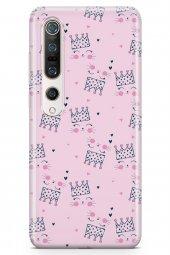 Xiaomi Mi 10 Pro Kılıf Kitty Serisi Ximena