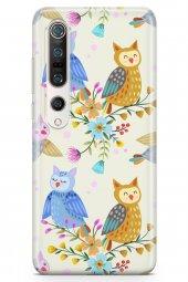Xiaomi Mi 10 Pro Kılıf Owl Serisi Mya