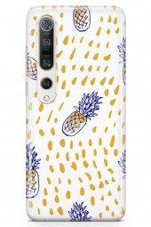 Xiaomi Mi 10 Pro Kılıf Pineapple Serisi Eleanor