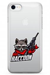 Apple İphone 7 Kılıf Gamer Oyuncu Serisi Dylan