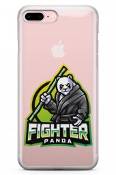 Apple iPhone 7 Plus Kılıf Gamer Oyuncu Serisi Alicia