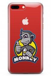 Apple İphone 8 Plus Kılıf Gamer Oyuncu Serisi Kylee