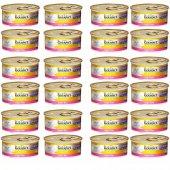 Gourmet Gold Kıyılmış Sığır Etli 85 Gr X 24...