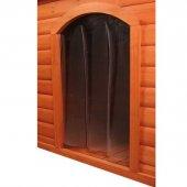 Trixie Köpek Kulübe Kapısı 34x52cm 39553 İçin...