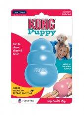 Kong Puppy Yavru Köpek Large (Büyük Irk) 10cm