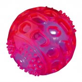 Trixie Köpek, Işıklı Termoplastik Kauçuk Top...