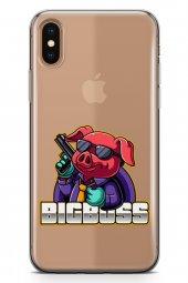 Apple İphone Xs Max Kılıf Gamer Oyuncu Serisi Kathryn