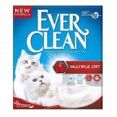 Ever Clean Multiple Cat Topaklaşan Kedi Kumu 6...