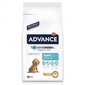 Advance Dog Puppy Protect Medium 3 Kg