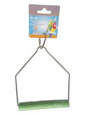 Eastland Zımparalı Kuş Salıncağı 12x10 Cm