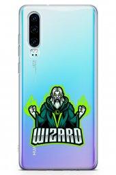 Huawei P30 Kılıf Gamer Oyuncu Serisi Veronica